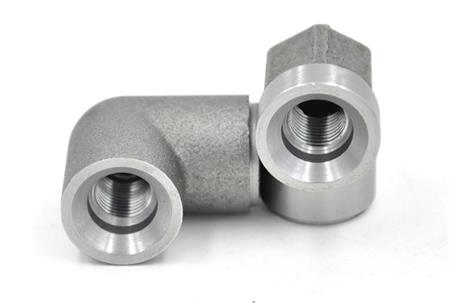 Steel Foring Pipe Fittings