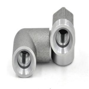 Steel Foring Pipe Fittings