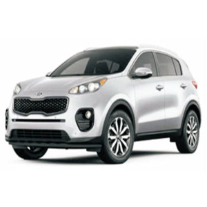 Auto Body Parts for Kia Sportage 2016