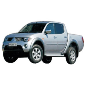 Mitsubishi L200 2005 Auto Body Parts