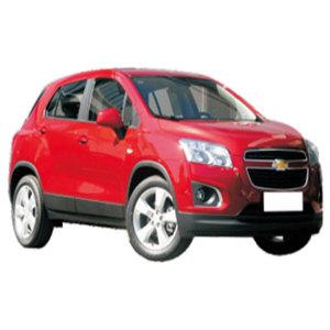 Auto Body Parts for Chevrolet Trrx 2014