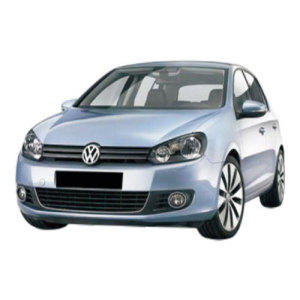 Volkswagen Golf 2010 Auto Body Parts