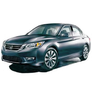 Honda Accord 2014 Auto Body Parts
