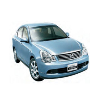 Nissan Sylphy 2006 Auto Body Parts