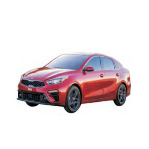 Auto Body Parts for Kia Cerato K3 2017