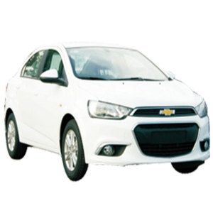 Auto Body Parts for Chevrolet Aveo 2015