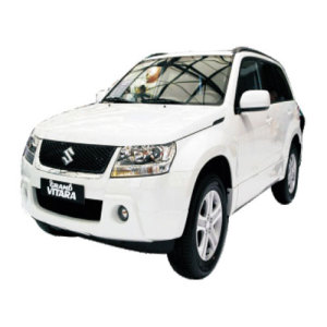 Suzuki Vitara 2006 Auto Body Parts