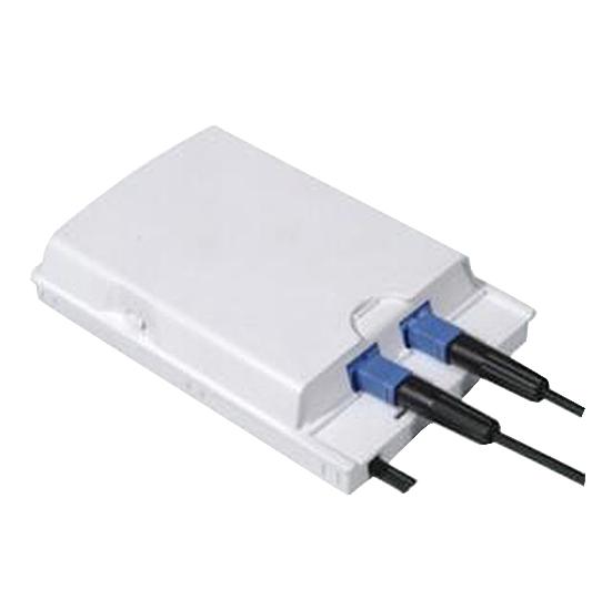 Fiber Optic Outlet GP-T8683