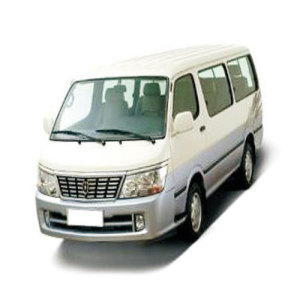 Toyota Hiace 2003 Auto Body Parts