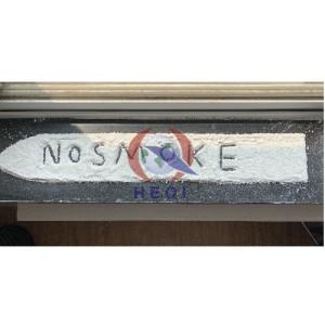 Smoke Suppressant