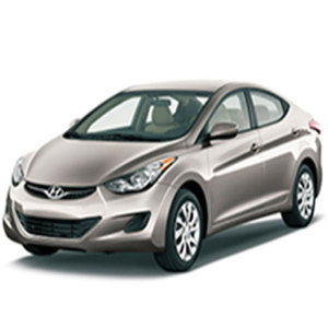 Auto Body Parts for Hyundai Elantra 2011