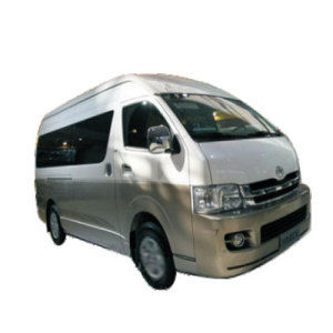 Toyota Hiace 2005 Auto Body Parts