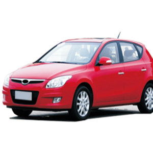 Auto Body Parts for Hyundai I30 08