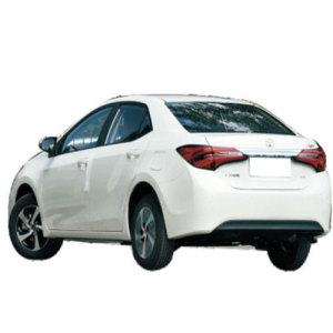 Toyota Levin 2016 Auto Body Parts