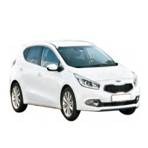 Auto Body Parts for Kia Ceed 2012
