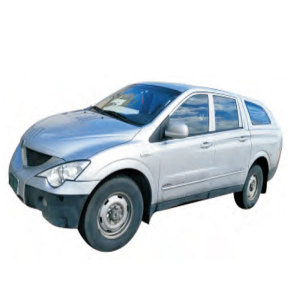 Auto Body Parts for Ssangyong Actyon 2006