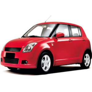 Suzuki Swift 2005 Auto Body Parts