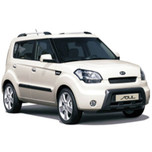 Auto Body Parts for Kia Soul 2009