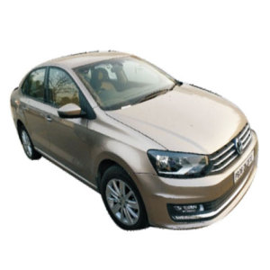 Volkswagen Polo 2011 Auto Body Parts