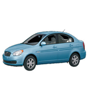 Auto Body Parts for Hyundai Accent 2006