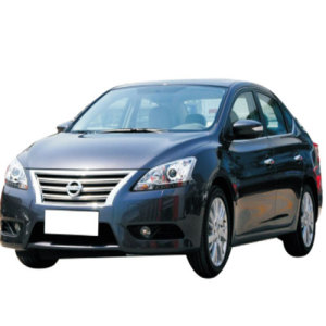 Nissan Sylphy 2012 Auto Body Parts