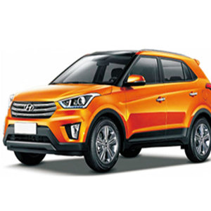 Auto Body Parts for Hyundai Creta IX25
