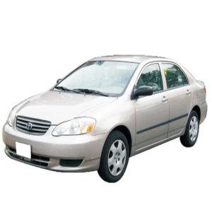 Auto Body Parts for Toyota Corolla 2004