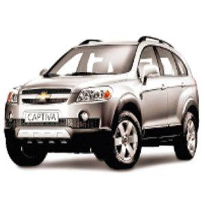 Auto Body Parts for Chevrolet Captiva 2007