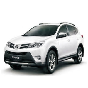 Auto Body Parts for Toyota Rav4 2013