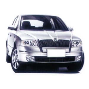 Skoda Octavla 2007 Auto Body Parts