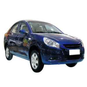 JAC TongYue J3 2008 Auto Body Parts