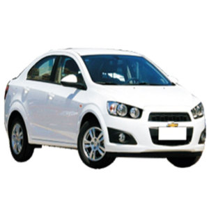 Auto Body Parts for Chevrolet Aveo 2011