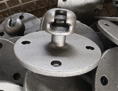 Power transmission castings
