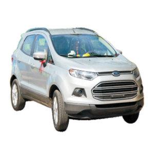 Ford EcoSport 2013 Auto Body Parts