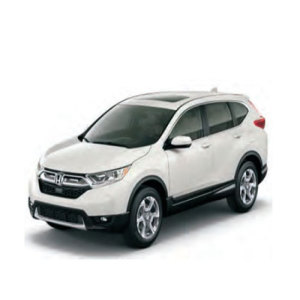 Honda CR-V 2017 Auto Body Parts