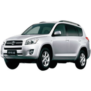 Auto Body Parts for Toyota Rav4 2009