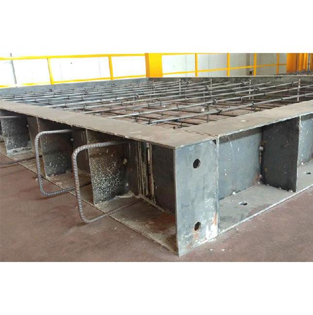 Prefabricated interior wallboard mold