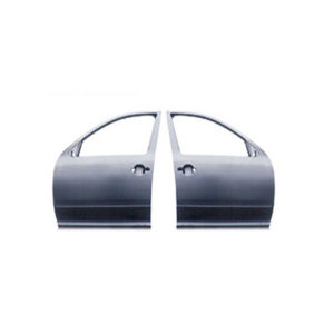 Front Fender for Skoda Octavla 2007