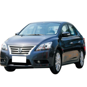 Front Door for Nissan Sylphy 2012