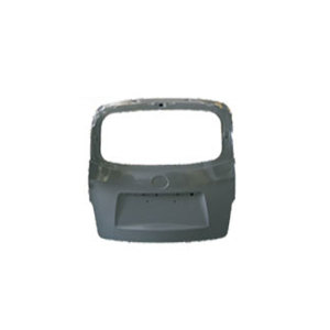 Tail Gate for JAC HeYue RS J6 2010
