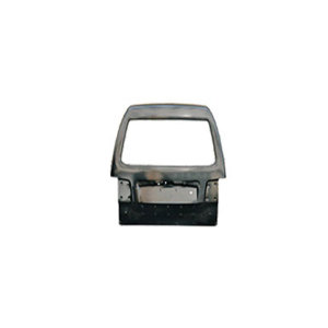 Tail Gate 02 for Mitsubishi L300 2008