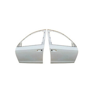 Front Fender for Skoda Octavla 2016