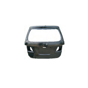 Tail Gate for Toyota Fortuner 2006