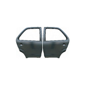 Rear Door for Toyota Fortuner 2006