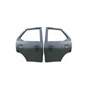 Rear Door for Toyota Fortuner 2015