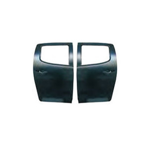 Rear Door for Lsuzu D-MAX 2012