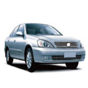 Nissan Sunny 2004 Auto Body Parts