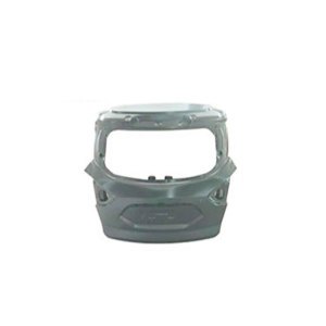 Tail Gate for JAC S3 2014