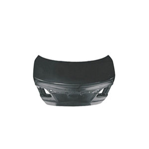 Trunk Lid for Nissan Sylphy 2012
