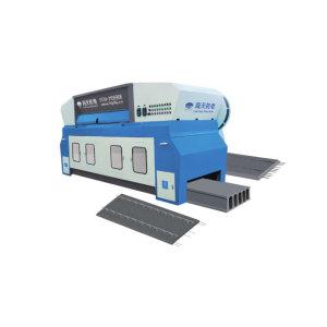 HSF многофункциональная линия по производству предварительно напряженных бетонных панелей